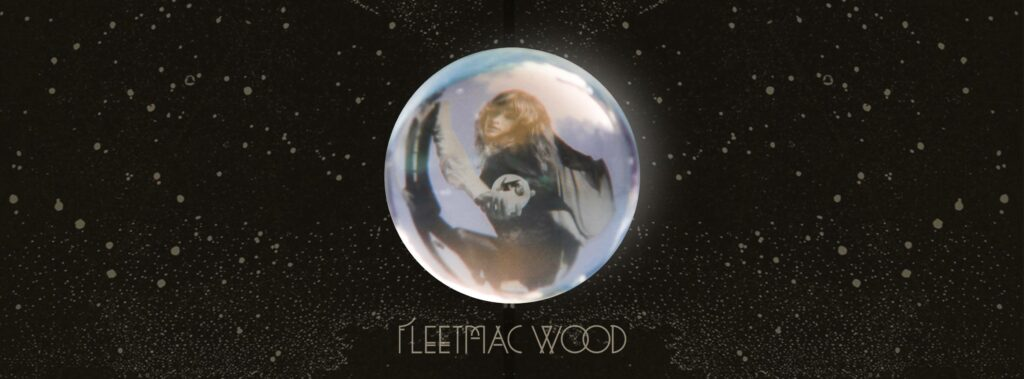 Fleetmac Wood (live in The Rave Tree)